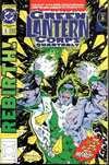 Green Lantern Corps Quarterly #5 comic books for sale