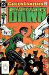 Green Lantern: Emerald Dawn #4 comic books for sale