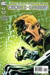 Green Lantern: Emerald Warriors #11 Comic Books - Covers, Scans, Photos  in Green Lantern: Emerald Warriors Comic Books - Covers, Scans, Gallery