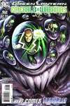 Green Lantern: Emerald Warriors #12 comic books for sale