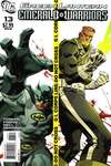 Green Lantern: Emerald Warriors #13 comic books - cover scans photos Green Lantern: Emerald Warriors #13 comic books - covers, picture gallery