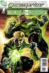 Green Lantern: Emerald Warriors #1 comic books for sale