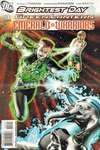 Green Lantern: Emerald Warriors #3 comic books - cover scans photos Green Lantern: Emerald Warriors #3 comic books - covers, picture gallery