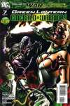 Green Lantern: Emerald Warriors #7 comic books - cover scans photos Green Lantern: Emerald Warriors #7 comic books - covers, picture gallery