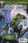 Green Lantern: Emerald Warriors #8 comic books for sale