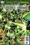 Green Lantern: Emerald Warriors #9 comic books for sale