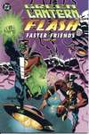 Green Lantern/Flash: Faster Friends comic books