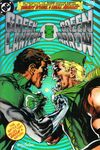 Green Lantern/Green Arrow comic books