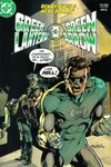 Green Lantern/Green Arrow #6 comic books - cover scans photos Green Lantern/Green Arrow #6 comic books - covers, picture gallery