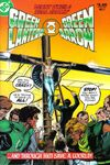 Green Lantern/Green Arrow #7 Comic Books - Covers, Scans, Photos  in Green Lantern/Green Arrow Comic Books - Covers, Scans, Gallery