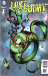 Green Lantern: Lost Army Comic Books. Green Lantern: Lost Army Comics.