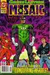 Green Lantern: Mosaic #16 Comic Books - Covers, Scans, Photos  in Green Lantern: Mosaic Comic Books - Covers, Scans, Gallery