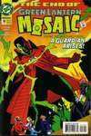 Green Lantern: Mosaic #18 Comic Books - Covers, Scans, Photos  in Green Lantern: Mosaic Comic Books - Covers, Scans, Gallery