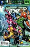 Green Lantern: New Guardians #13 comic books for sale