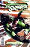 Green Lantern: New Guardians #19 comic books for sale