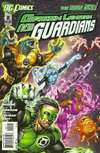 Green Lantern: New Guardians #2 comic books for sale