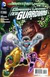 Green Lantern: New Guardians #20 comic books - cover scans photos Green Lantern: New Guardians #20 comic books - covers, picture gallery