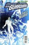 Green Lantern: New Guardians #21 comic books for sale