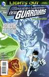 Green Lantern: New Guardians #24 comic books - cover scans photos Green Lantern: New Guardians #24 comic books - covers, picture gallery