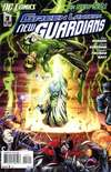 Green Lantern: New Guardians #3 Comic Books - Covers, Scans, Photos  in Green Lantern: New Guardians Comic Books - Covers, Scans, Gallery
