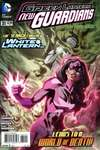 Green Lantern: New Guardians #31 comic books for sale