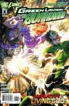 Green Lantern: New Guardians #6 comic books - cover scans photos Green Lantern: New Guardians #6 comic books - covers, picture gallery