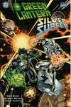 Green Lantern/Silver Surfer: Unholy Alliances comic books