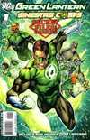 Green Lantern Sinestro Corps Secret Files comic books