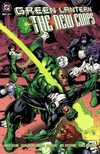 Green Lantern: The New Corps #2 comic books - cover scans photos Green Lantern: The New Corps #2 comic books - covers, picture gallery