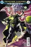 Green Lanterns #11 comic books for sale