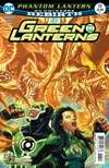 Green Lanterns #13 comic books for sale