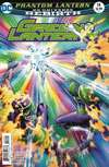 Green Lanterns #14 comic books for sale