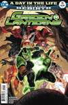 Green Lanterns #15 comic books for sale
