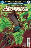 Green Lanterns #16 comic books for sale