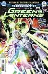 Green Lanterns #25 comic books for sale