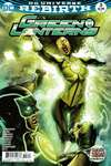 Green Lanterns #3 comic books for sale
