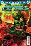 Green Lanterns #4 comic books for sale