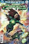 Green Lanterns #6 comic books for sale
