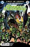 Green Lanterns #23 comic books for sale