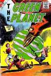 Green Planet comic books