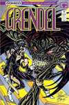 Grendel #12 comic books - cover scans photos Grendel #12 comic books - covers, picture gallery