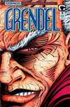 Grendel #30 comic books - cover scans photos Grendel #30 comic books - covers, picture gallery
