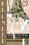 Grendel: Behold the Devil #8 comic books - cover scans photos Grendel: Behold the Devil #8 comic books - covers, picture gallery