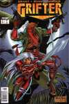 Grifter #8 comic books - cover scans photos Grifter #8 comic books - covers, picture gallery