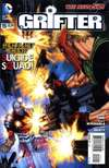 Grifter #15 Comic Books - Covers, Scans, Photos  in Grifter Comic Books - Covers, Scans, Gallery