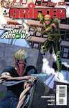 Grifter #4 comic books - cover scans photos Grifter #4 comic books - covers, picture gallery