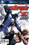 Grifter #7 comic books for sale