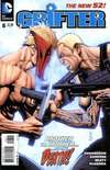 Grifter #8 comic books for sale