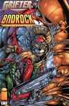 Grifter/Badrock #2 comic books - cover scans photos Grifter/Badrock #2 comic books - covers, picture gallery