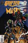 Grifter and the Mask #2 comic books - cover scans photos Grifter and the Mask #2 comic books - covers, picture gallery